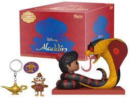 Aladdin - Disney Treasure Collectors Box