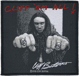 Cliff 'Em All