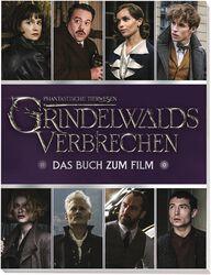 Grindelwalds Verbrechen - Das Buch zum Film