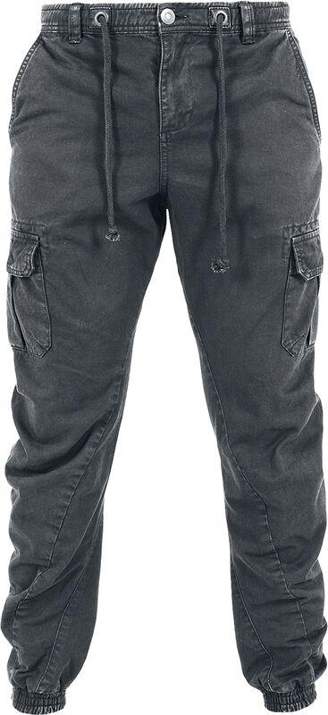 Cargo Jogging Pants
