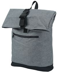 Bag Base Roll-Top Backpack