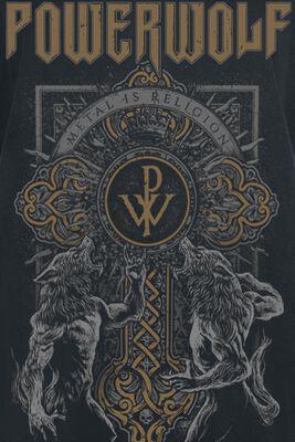 Wolf Cross