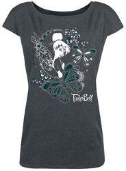 Tinker Bell - Butterflies
