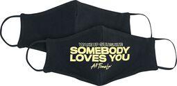 Somebody Loves You