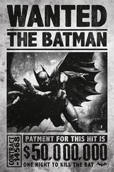 Arkham Origins - Wanted