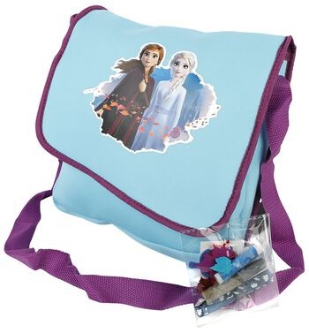 2 - Do It Yourself Schultertasche