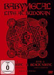 Live at Budokan: Red night apocalypse