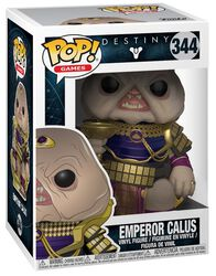 Emperor Calus Vinyl Figure 344