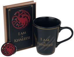 Targaryen - Geschenk-Set