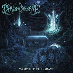 Worship the grave