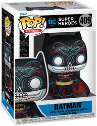 Dia De Los DC - Batman Vinyl Figur 409