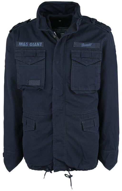 M65 Giant