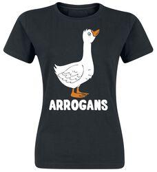 Arrogans