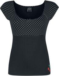 Mini Dots Evie Shirt