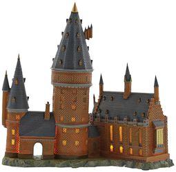 Hogwarts Große Halle und Turm