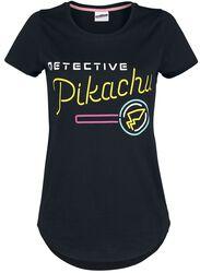 Meisterdetektiv Pikachu - Logo