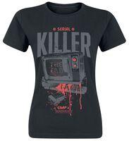 BSC T-Shirt Female 04/2020