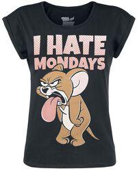 Tom und Jerry I Hate Mondays