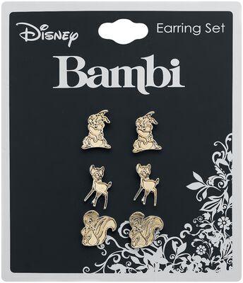 Bambi und Freunde