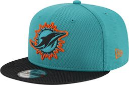 NFL - 9FIFTY Miami Dolphins Sideline Road