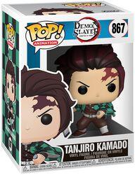 Tanjiro Kamado Vinyl Figur 867