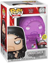 Hooded Undertaker (Glow In The Dark) Vinyl Figur 69
