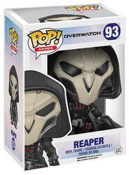 Reaper Vinyl Figure 93
