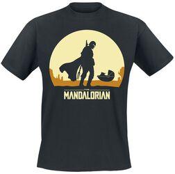 The Mandalorian - Schatten