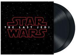Star Wars - The last Jedi O.S.T.