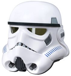 The Black Series - Storm Trooper - Elektronischer Helm