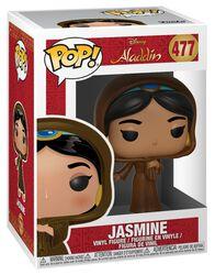 Jasmine (Chase Edition möglich) Vinyl Figure 477