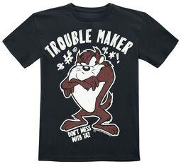 Tasmanian Devil - Trouble Maker