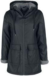 Teddy  Rain Coat