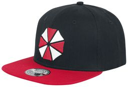 Umbrella Logo Snapback