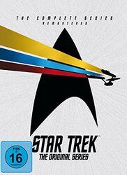 Star Trek - Enterprise Die komplette Serie - Remastered