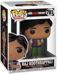 Raj koothrappali Vinyl Figure 781
