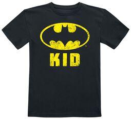 Kids - Logo - Kid