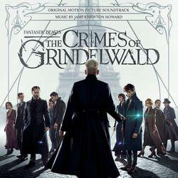 PhantastischeTierwesen 2: Grindelwalds Verbrechen