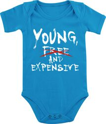 Young, Free And Expensive