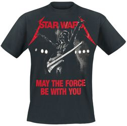 May The Force Vader