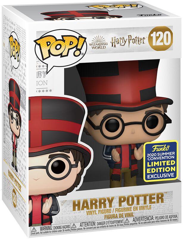 SDCC 2020 - Harry Potter Vinyl Figur 120