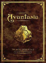 The Metal opera pt. I & pt. II