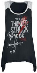 You've Been Thunder Struck
