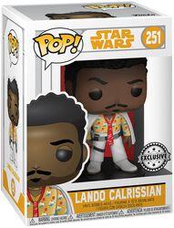 Lando Calrissian Vinyl Figure 251