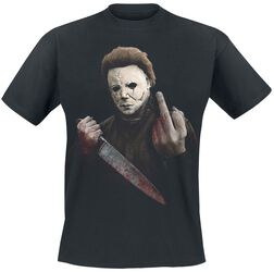 Michael Myers - Middle Finger