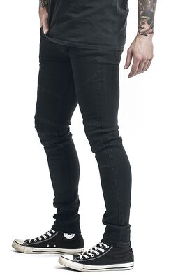 Biker Pants