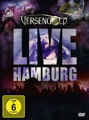 Live in Hamburg