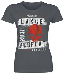 Lange nicht perfekt