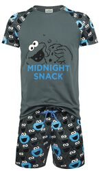 Cookie Monster - Midnight Snack
