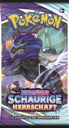 Schwert & Schild - 06 Booster